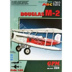 DOUGLAS M-2