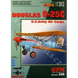 DOUGLAS O-25C