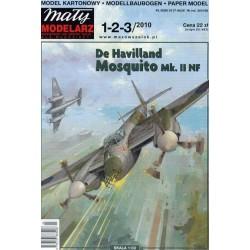 De Havilland Mosquito Mk. II NF