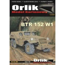 BTR-152 W-1