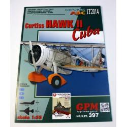 CURTISS HAWK II CUBA