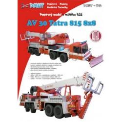 AV30 Tatra 815 8x8