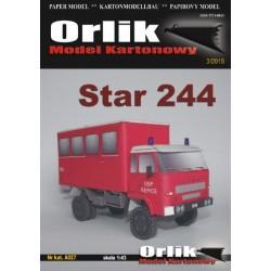 Star 244
