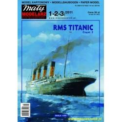 RMS Titanic (2. část)