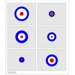 RAF Set 2 1/48