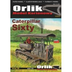 Caterpillar Sixty