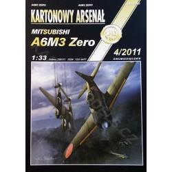 A6M3 Zero Model 32