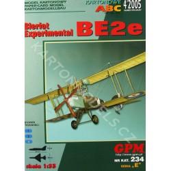 Bleriot Experimental BE2e