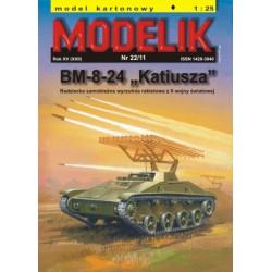 BM-8-24 KATIUSZA