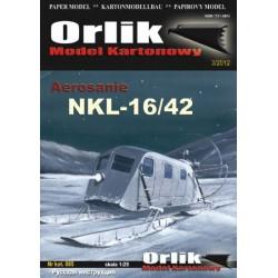 Aerosanie NKL-16/42