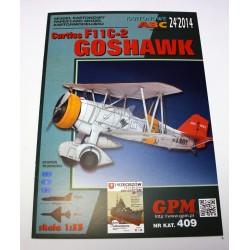 CURTIS F11 C-2 GOSHAWK