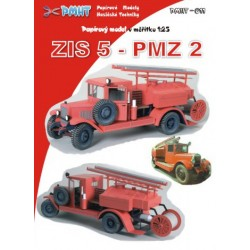 ZIS 5 - PMZ 2